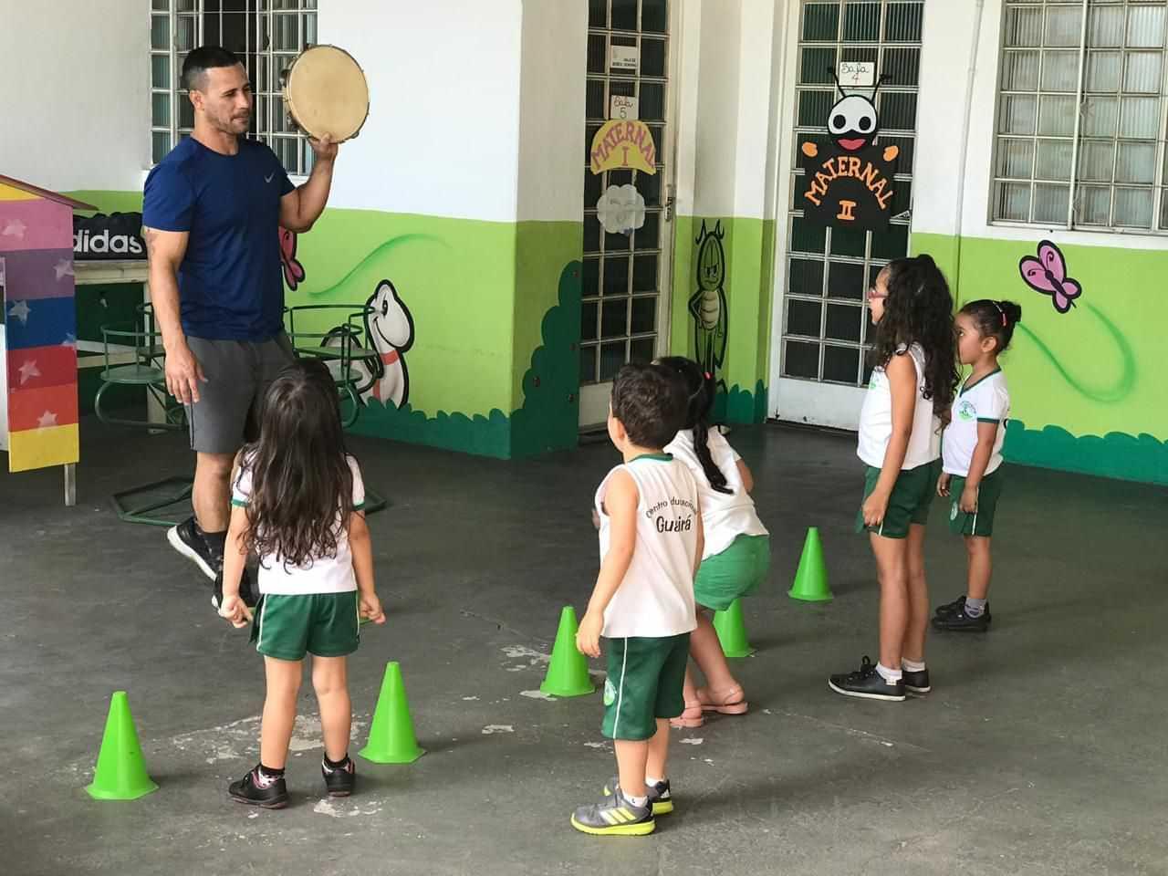 Centro Educacional Guairá - foto 29