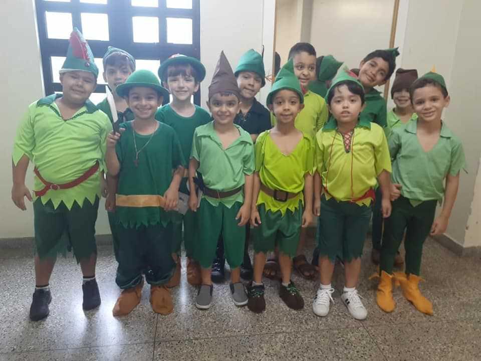 Escola Sagrado Filho - foto 3