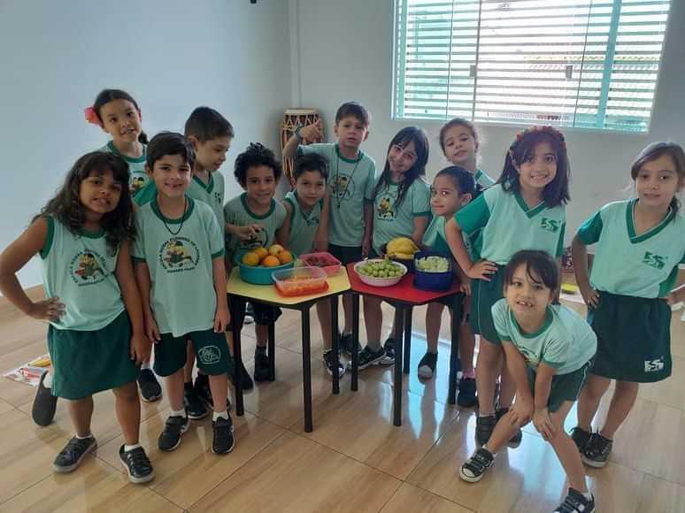 Escola Sagrado Filho - foto 4
