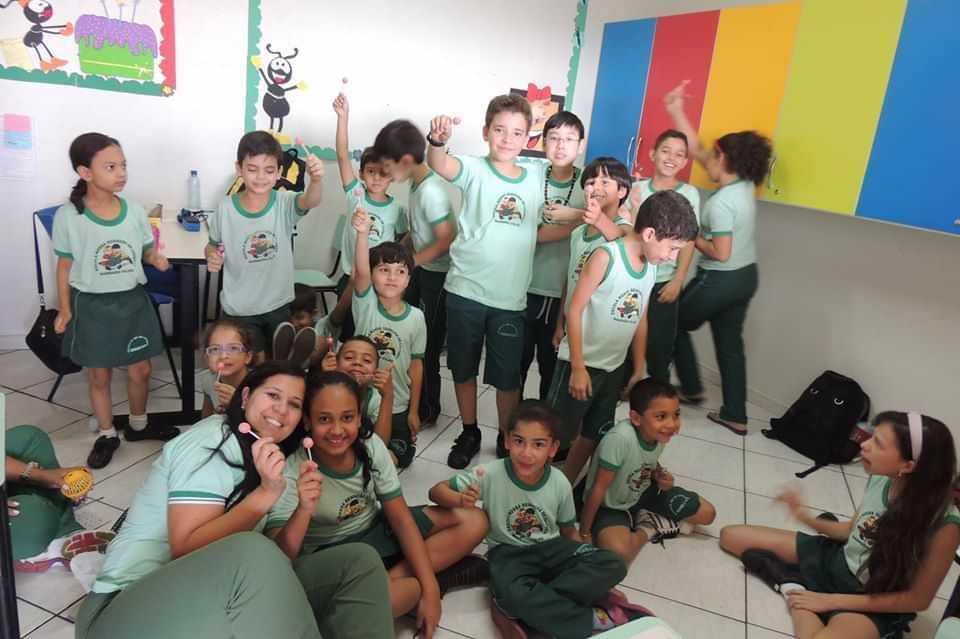 Escola Sagrado Filho - foto 10