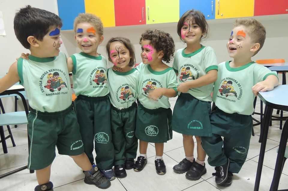 Escola Sagrado Filho - foto 8