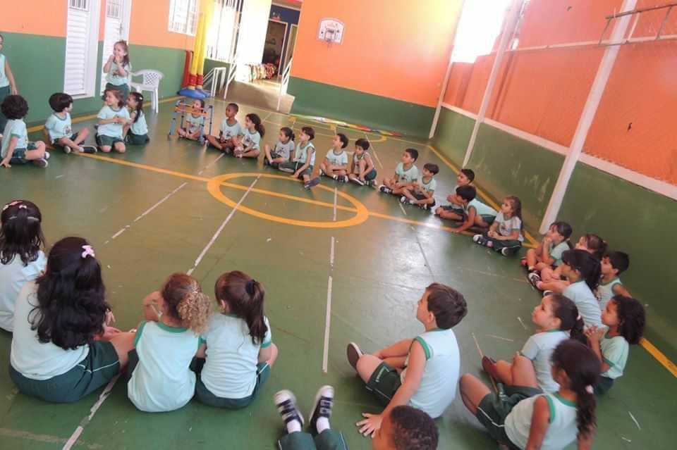 Escola Sagrado Filho - foto 11