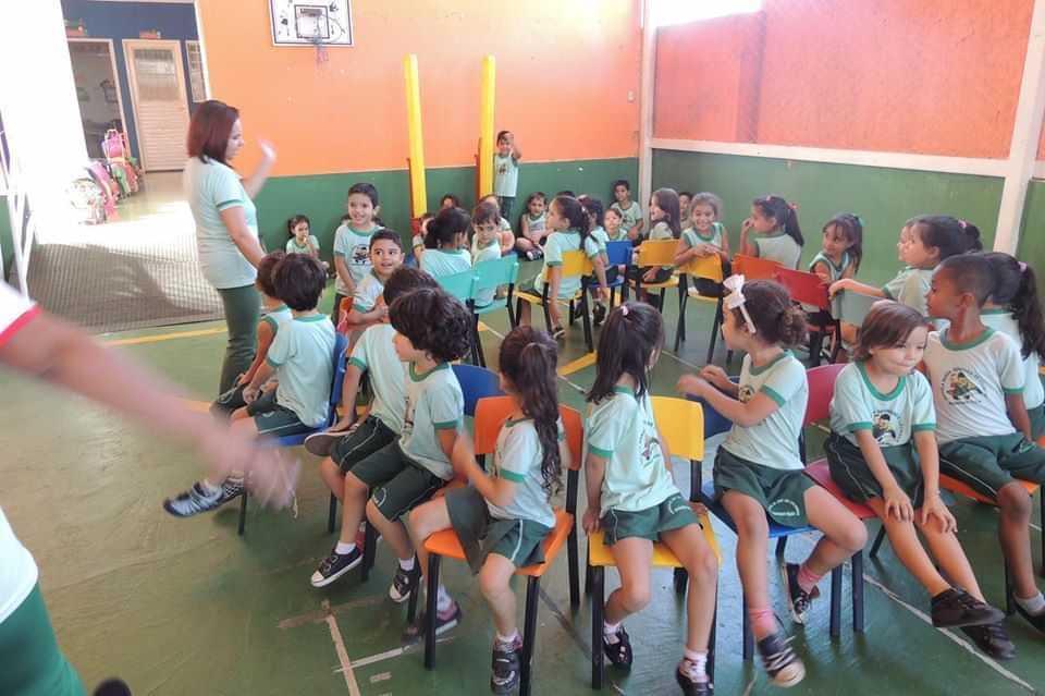 Escola Sagrado Filho - foto 13