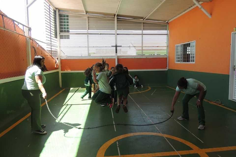 Escola Sagrado Filho - foto 14