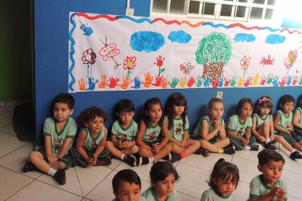 Escola Sagrado Filho - foto 17
