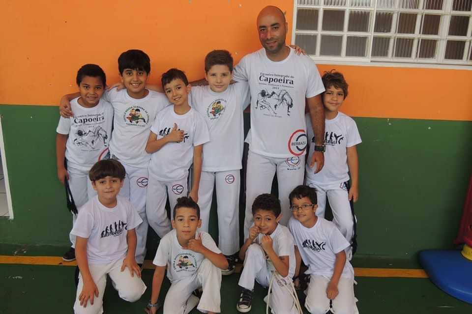 Escola Sagrado Filho - foto 16