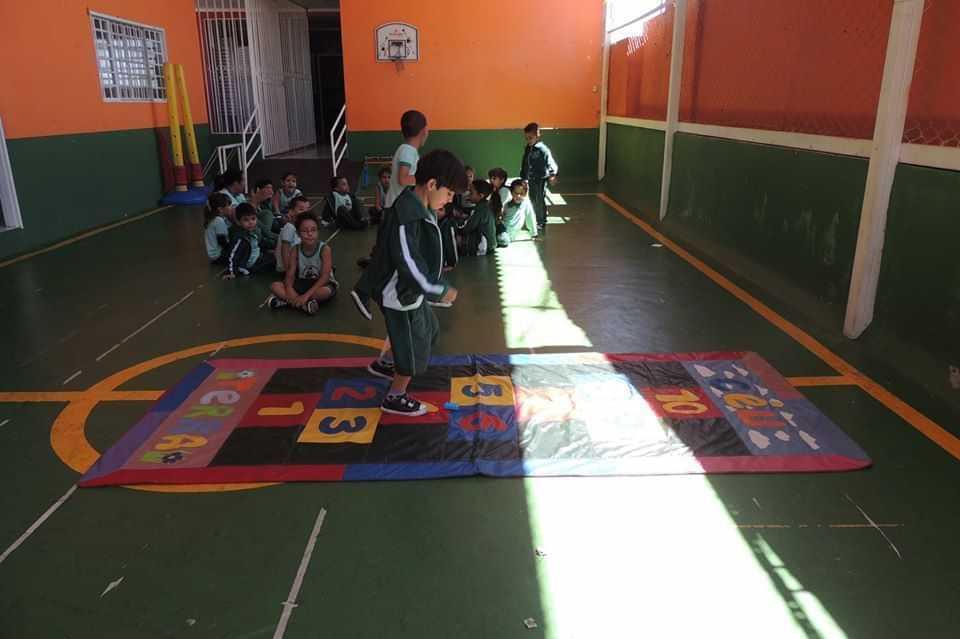 Escola Sagrado Filho - foto 15