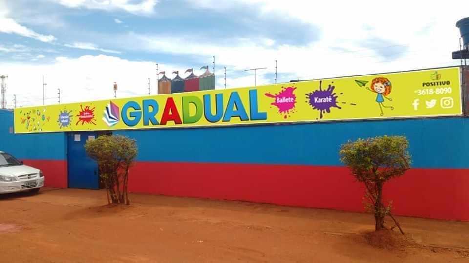 Colégio Gradual - foto 1
