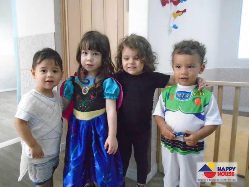 Escola Happy House - foto 4