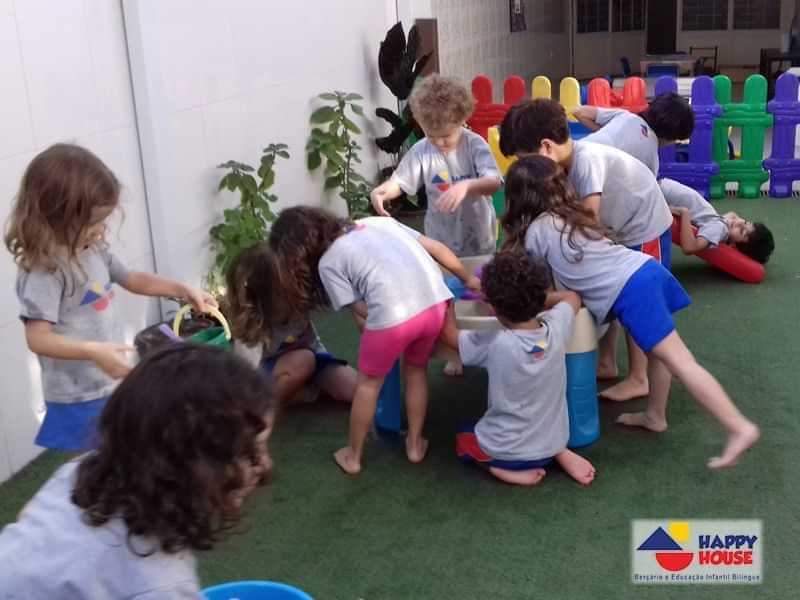 Escola Happy House - foto 5