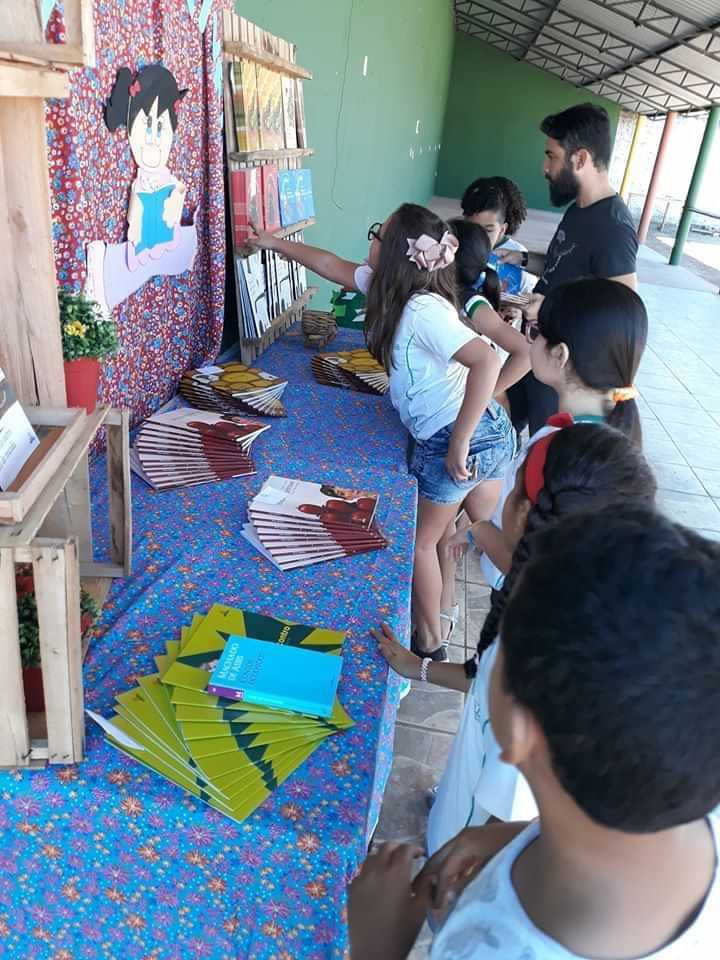 Escola Toufia Tanous Bouchabki - foto 2