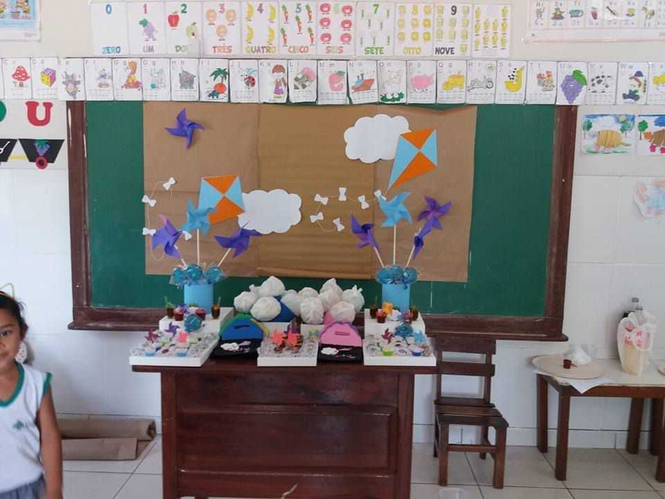 Escola Toufia Tanous Bouchabki - foto 3