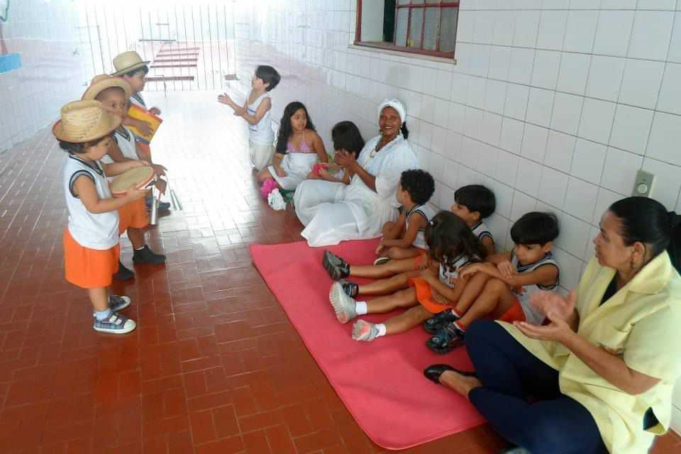 ESCOLA ABC RIO VERMELHO - foto 5