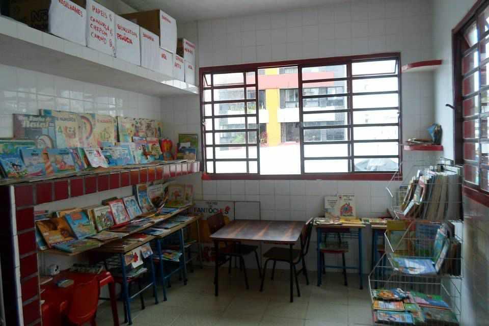 ESCOLA ABC RIO VERMELHO - foto 11