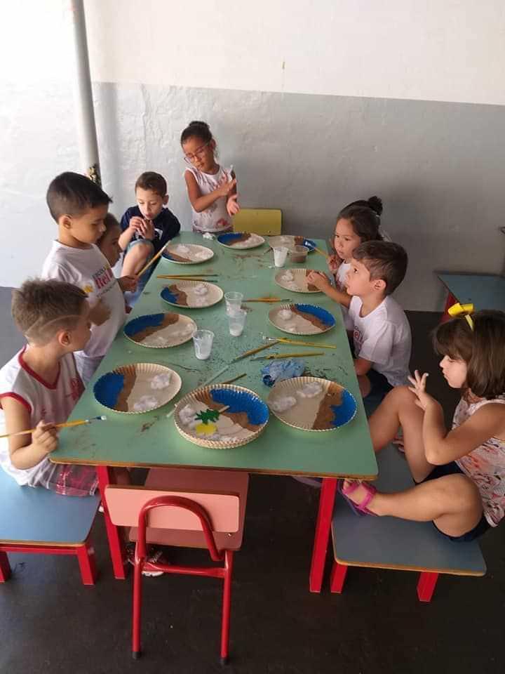 Escola Rei Davi - foto 3