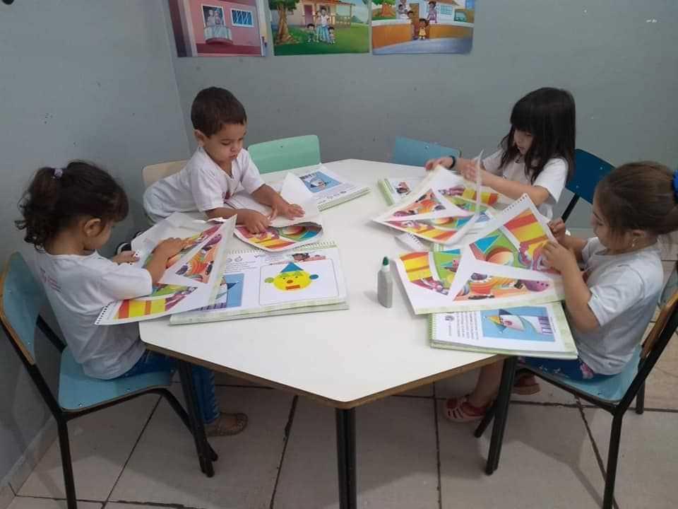 Escola Rei Davi - foto 1