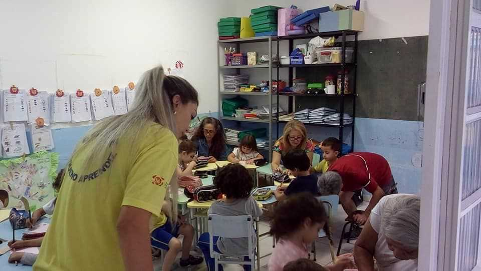 Espaço Educacional Pequeno Aprendiz - foto 3
