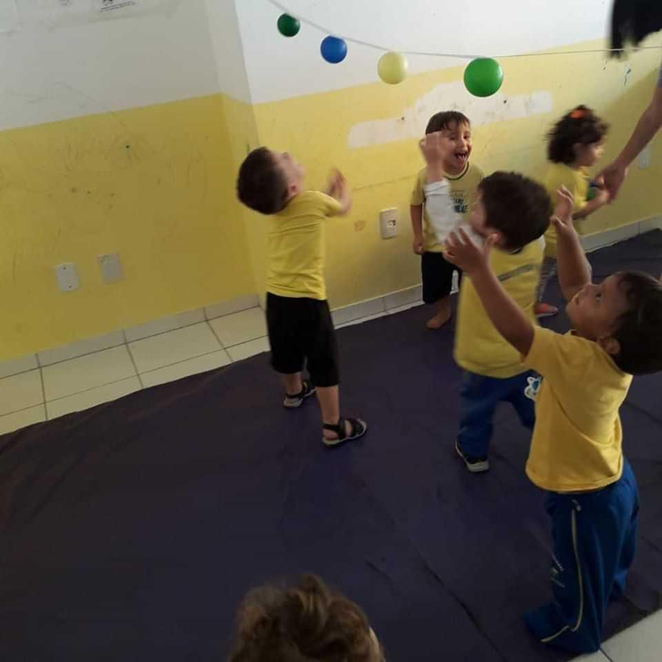 Espaço Educacional Pequeno Aprendiz - foto 2