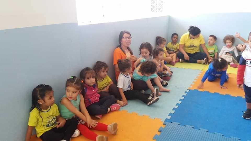 Espaço Educacional Pequeno Aprendiz - foto 7