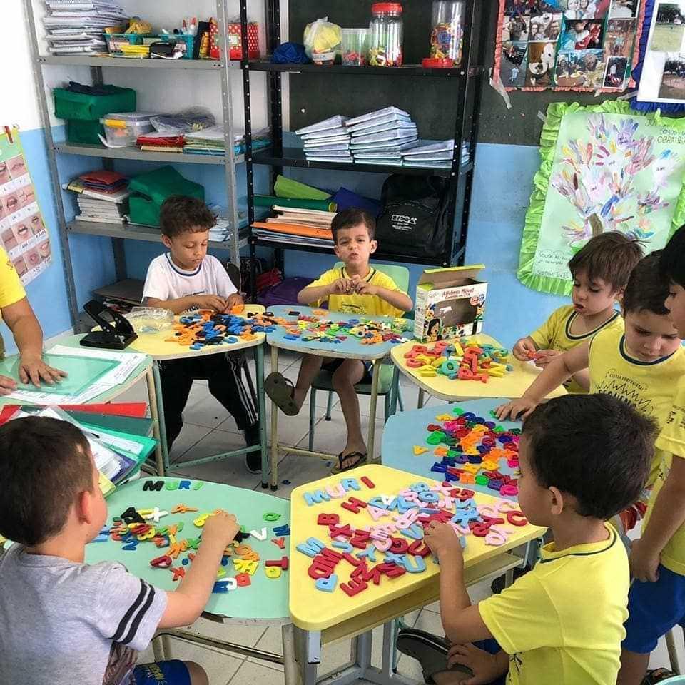 Espaço Educacional Pequeno Aprendiz - foto 4