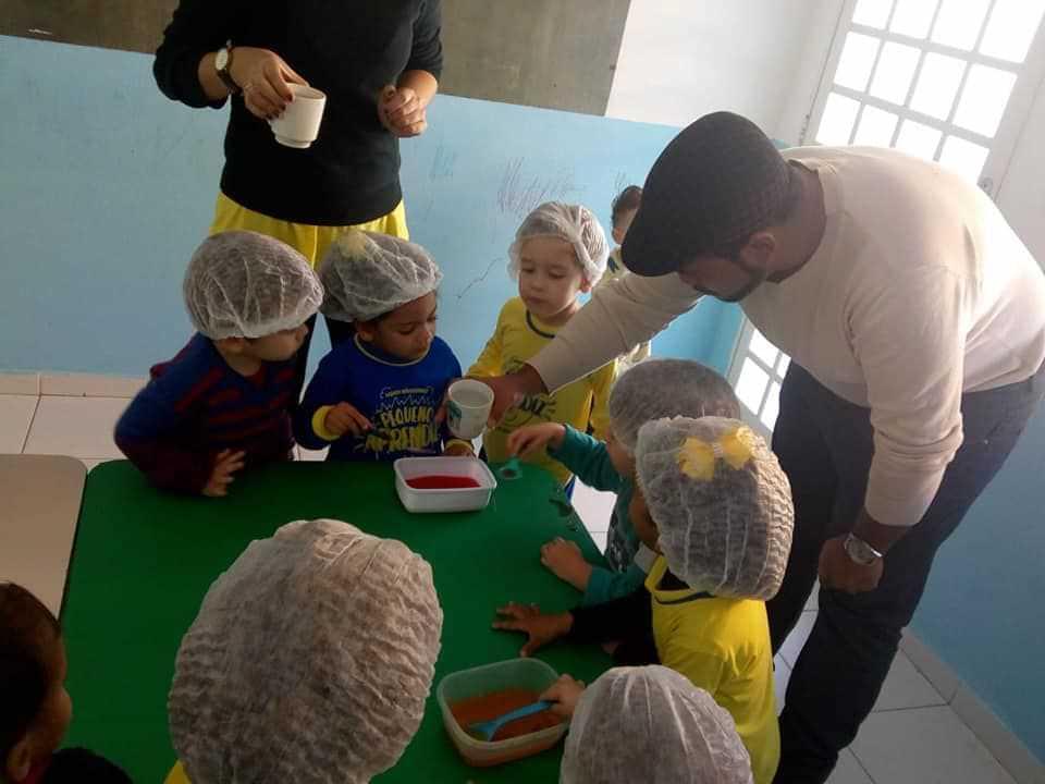 Espaço Educacional Pequeno Aprendiz - foto 10