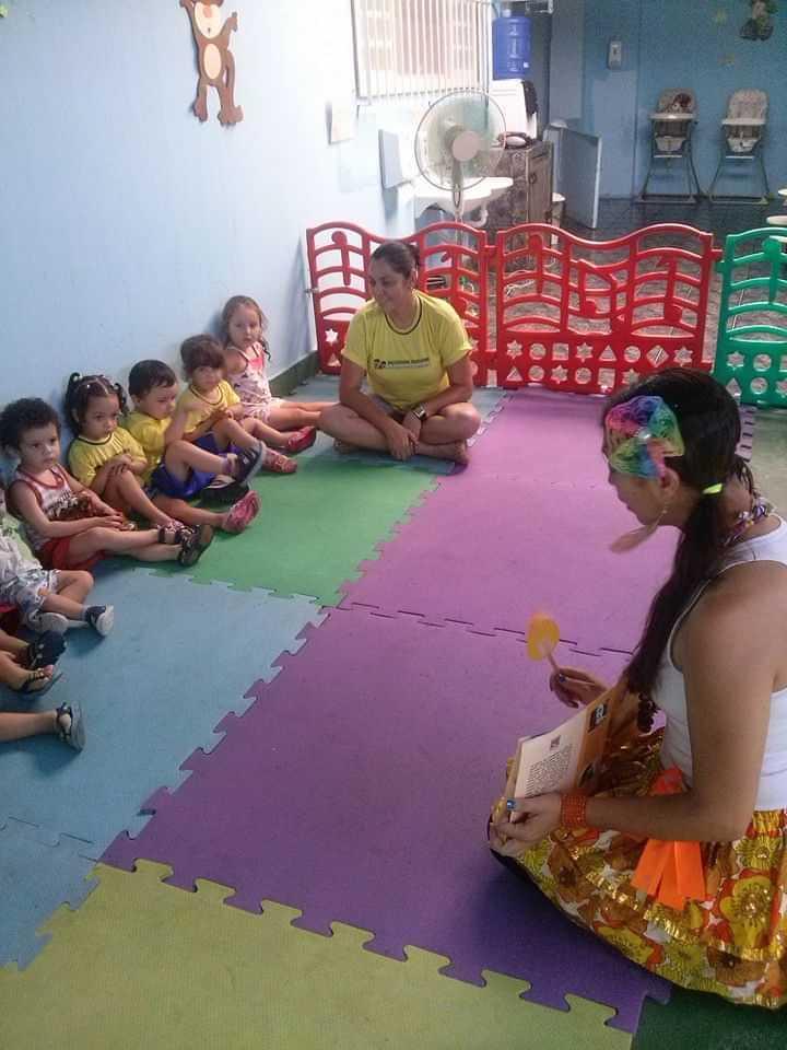 Espaço Educacional Pequeno Aprendiz - foto 11