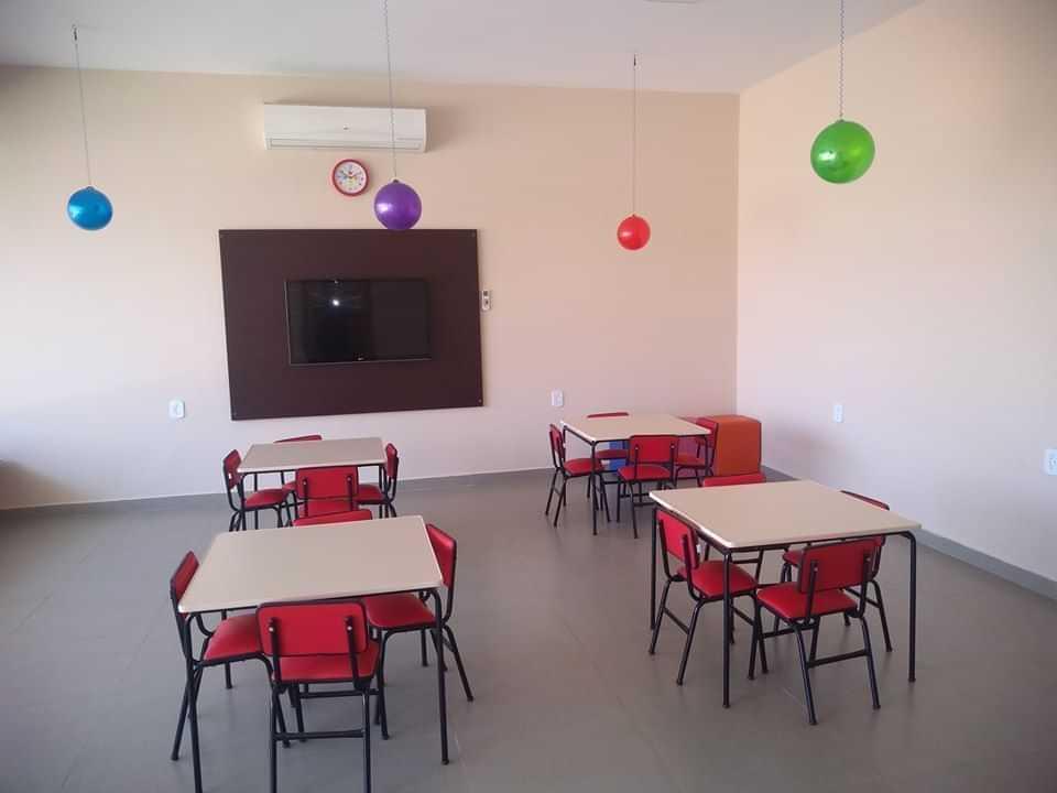 Escola E Recreação Infantil Lariléo - foto 1