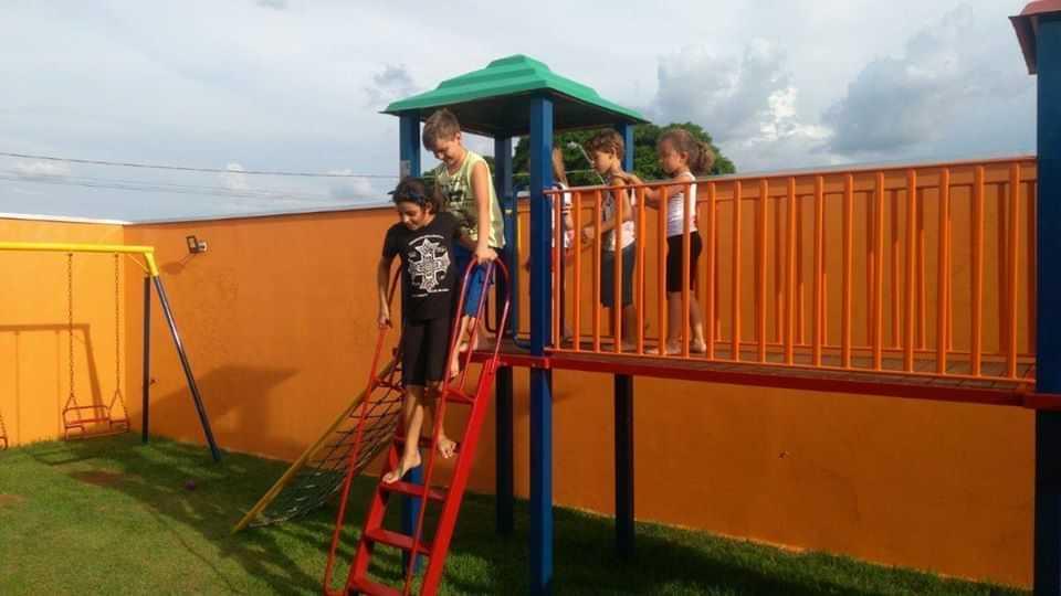 Escola E Recreação Infantil Lariléo - foto 5