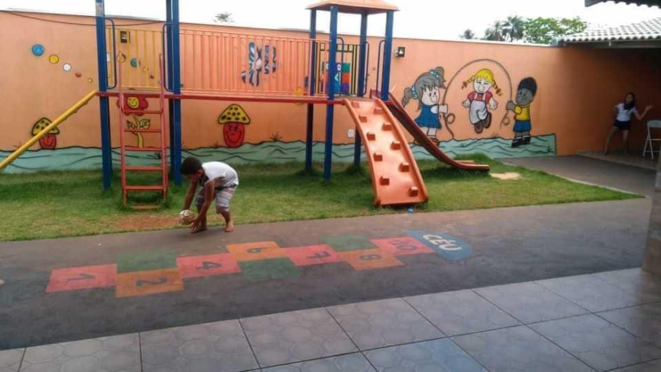 Escola E Recreação Infantil Lariléo - foto 8