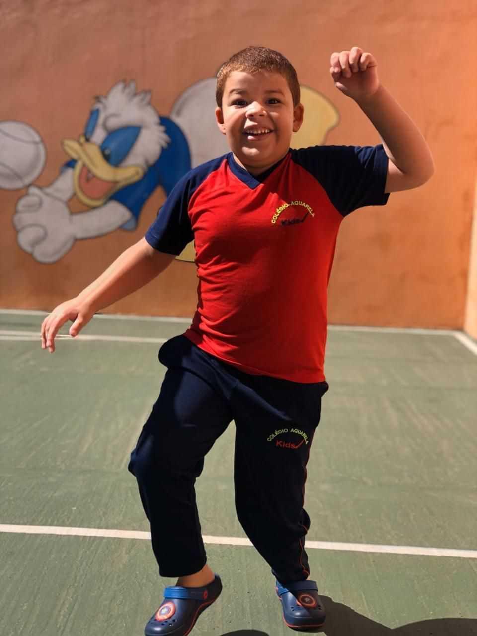 Colégio Aquarela Kids - foto 4