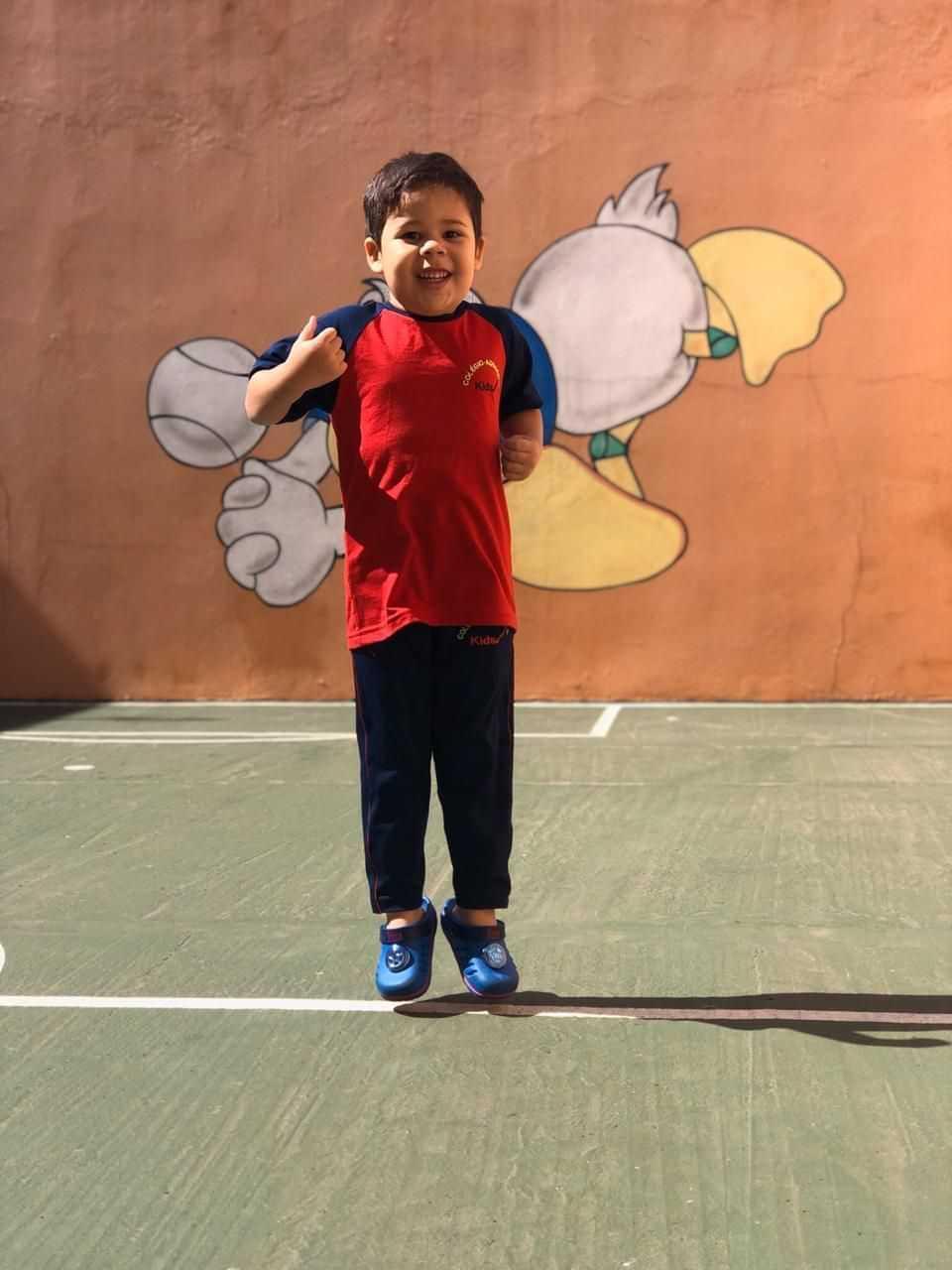 Colégio Aquarela Kids - foto 5