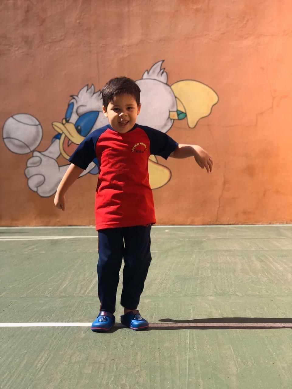 Colégio Aquarela Kids - foto 8