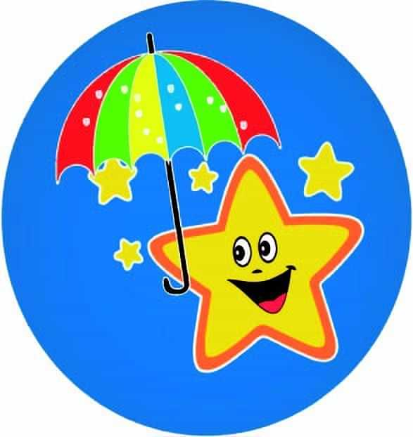 Escola de Recreação Infantil Chuva de Estrelinhas