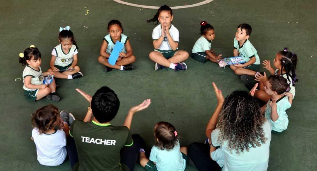 CENTRO EDUCACIONAL SONHOS DE DEUS - foto 4