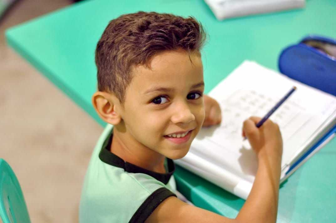 CENTRO EDUCACIONAL SONHOS DE DEUS - foto 2