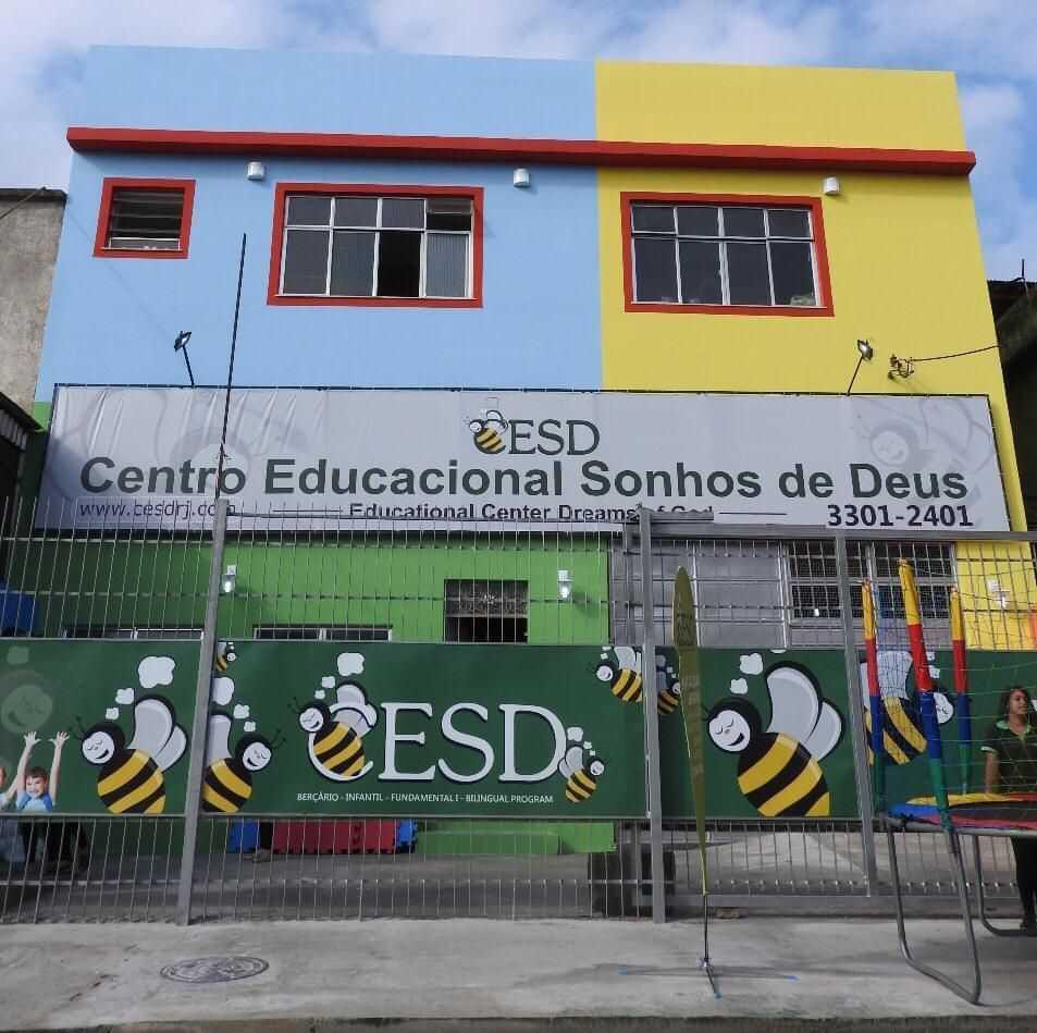 CENTRO EDUCACIONAL SONHOS DE DEUS - foto 1