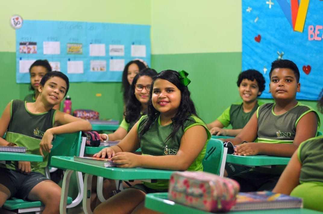 CENTRO EDUCACIONAL SONHOS DE DEUS - foto 8