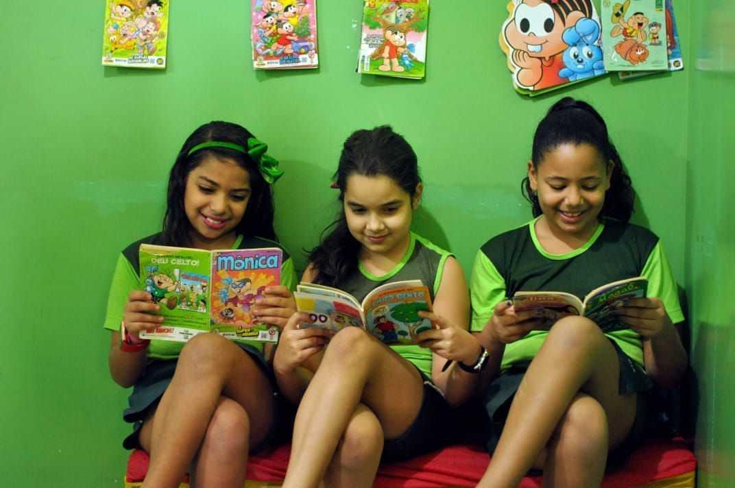 CENTRO EDUCACIONAL SONHOS DE DEUS - foto 7