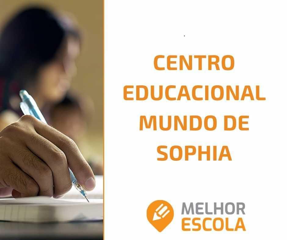 Centro Educacional Mundo de Sophia
