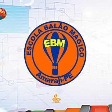 Escola Balão Mágico