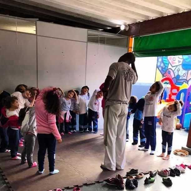 Escola de Educação Infantil Castelo da Alegria - foto 2