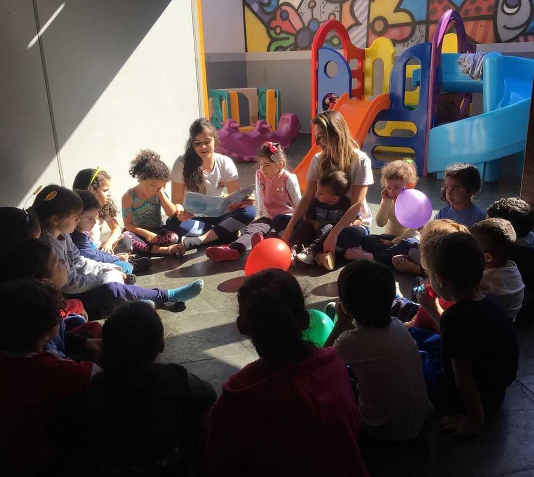 Escola de Educação Infantil Castelo da Alegria - foto 1