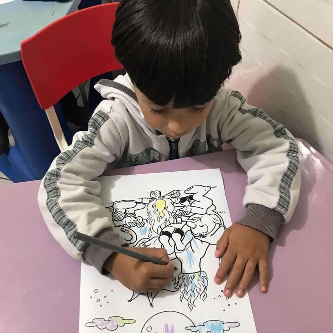 Escola de Educação Infantil Castelo da Alegria - foto 3