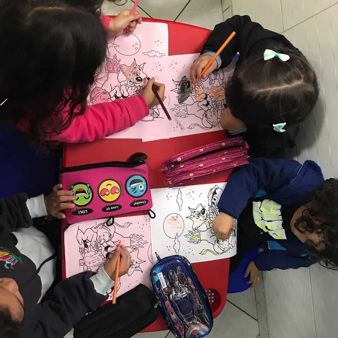 Escola de Educação Infantil Castelo da Alegria - foto 5