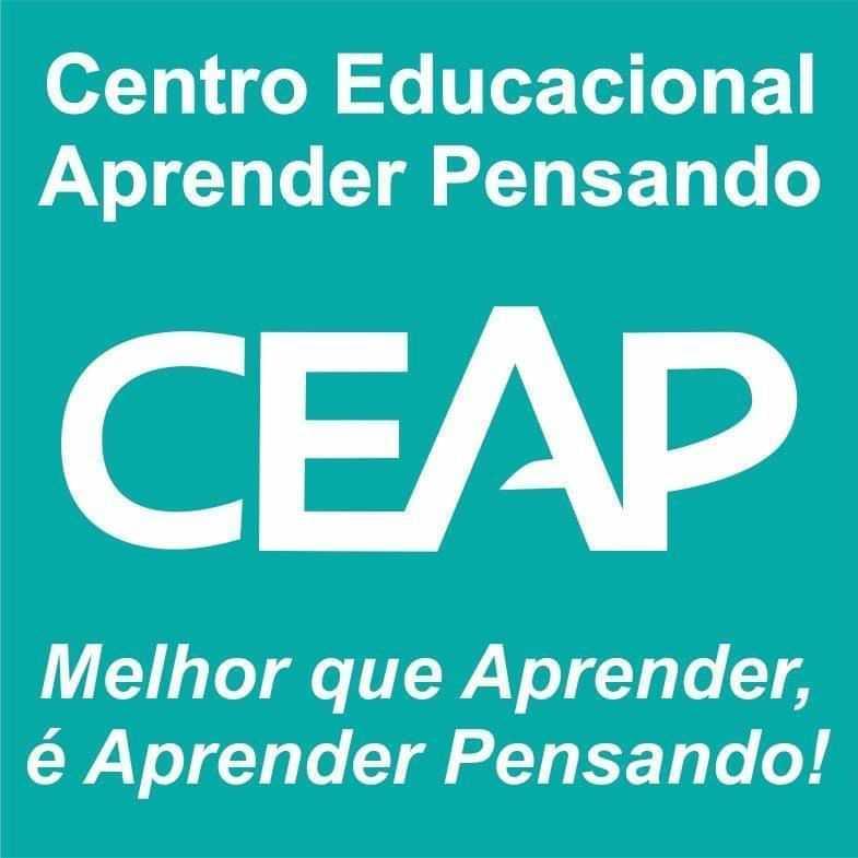 CEAP - Centro Educacional Aprender Pensando