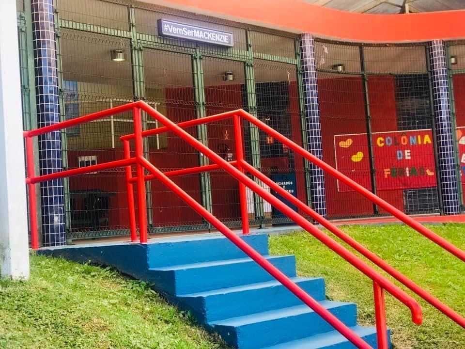 Colégio Le Petit Nicolá – Unidade Cantareira - foto 14