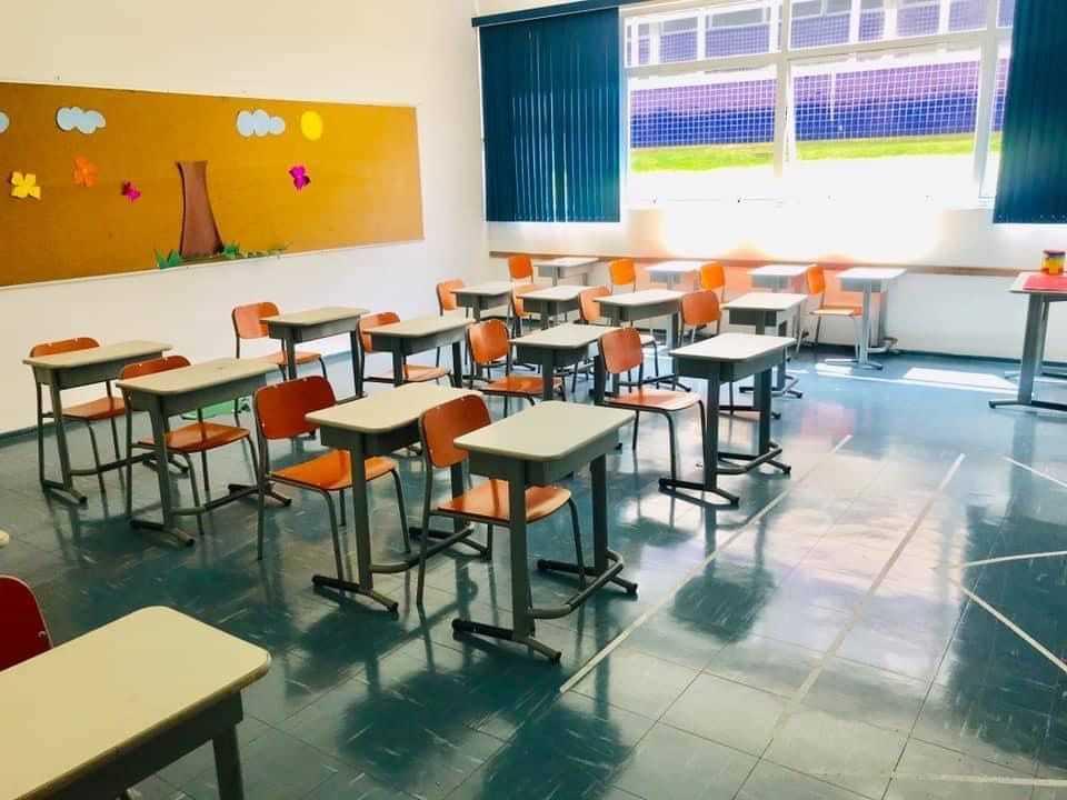 Colégio Le Petit Nicolá – Unidade Cantareira - foto 21