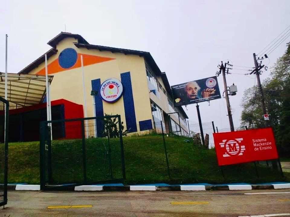Colégio Le Petit Nicolá – Unidade Cantareira - foto 34