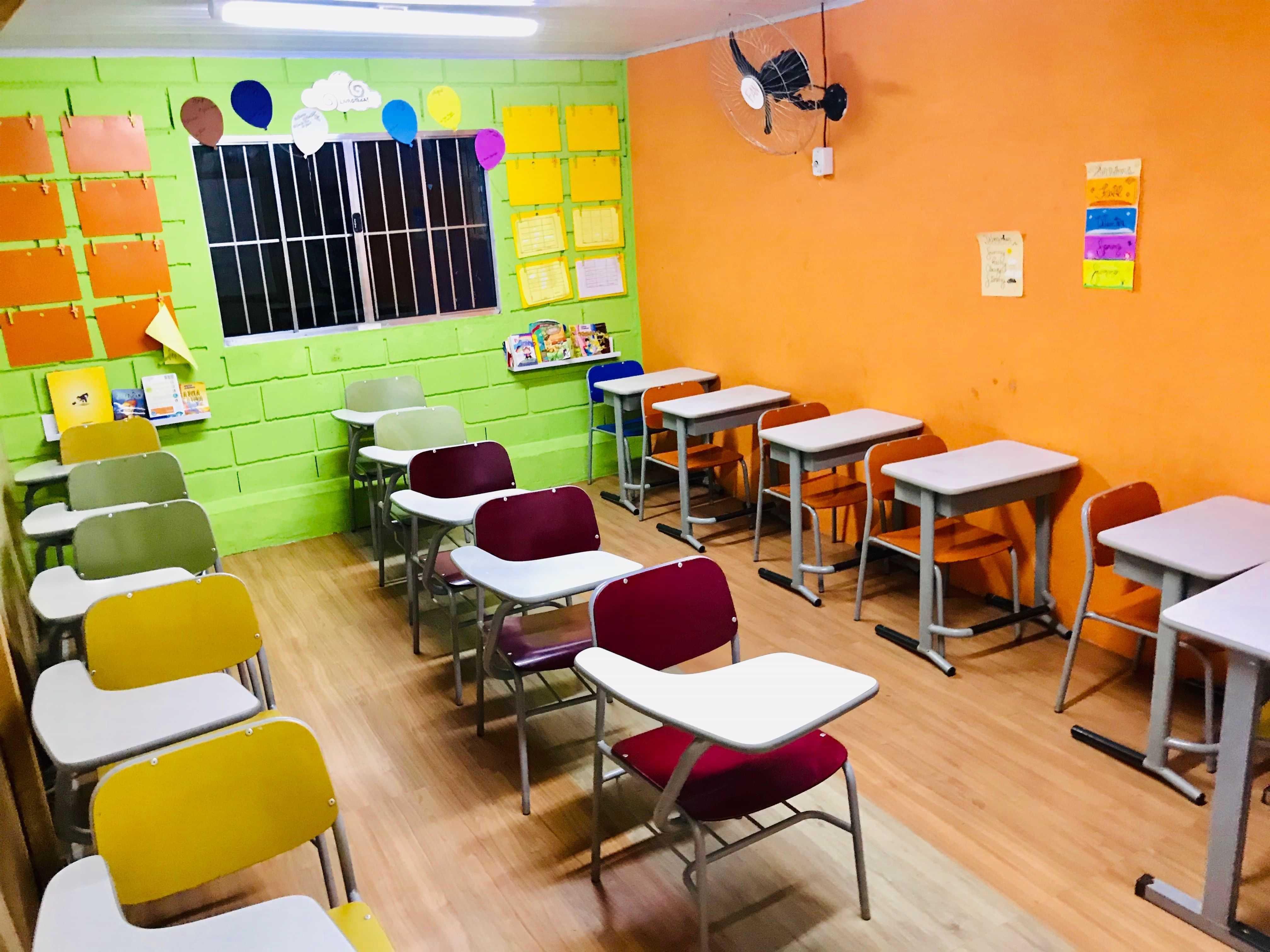 Colégio Le Petit Nicolá – Unidade Centro - foto 2
