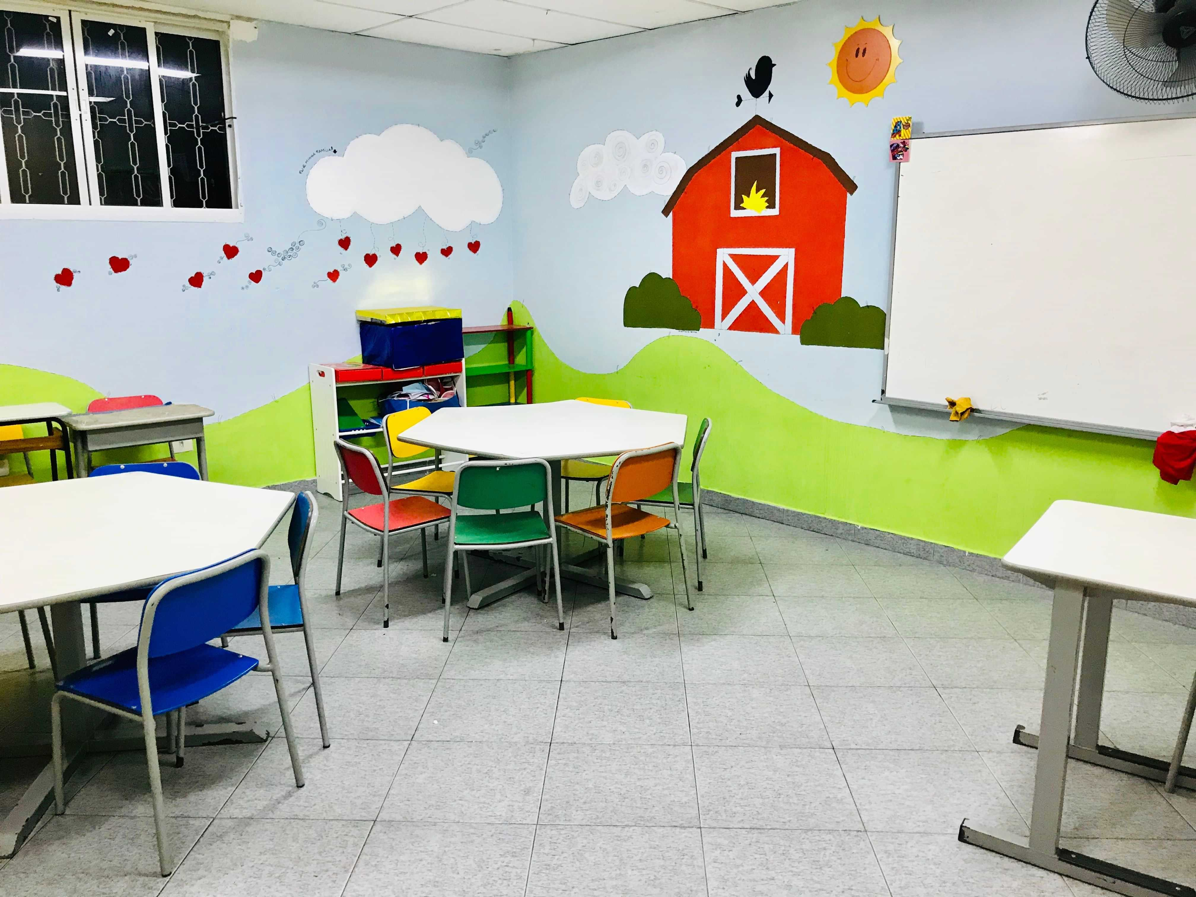 Colégio Le Petit Nicolá – Unidade Centro - foto 3